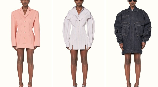 Check out all the looks from #Rihanna's #Fenty line! [pics]