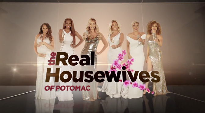 WATCH: #RHOP season 4 ep 12 'Good Will Haunting ' [full ep]