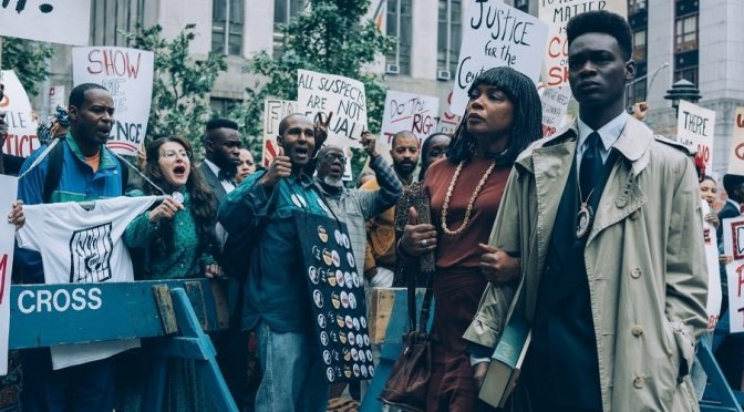 WATCH: #WhenTheySeeUs ep 2 [full ep]