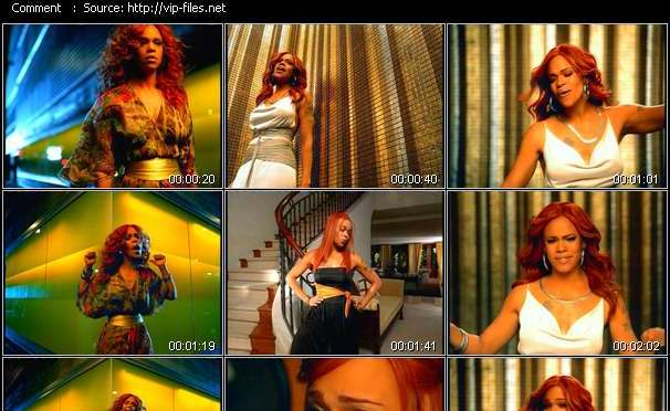 WAKE UP JAM: HBD #FaithEvans 'Again' [vid]