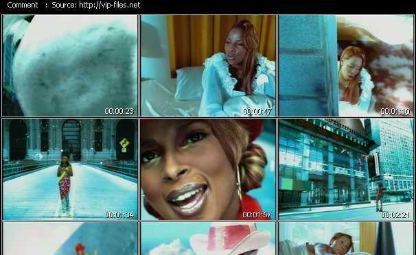 WAKE UP JAM: #MaryJBlige 'All That I Can Say' [vid]