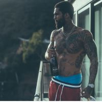 Rapper #DaveEast alleged NUDES leak! [NSFW]