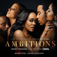 WATCH: #AmbitionsOWN season 1 episode 1 'Friends & Lovers' [full ep]