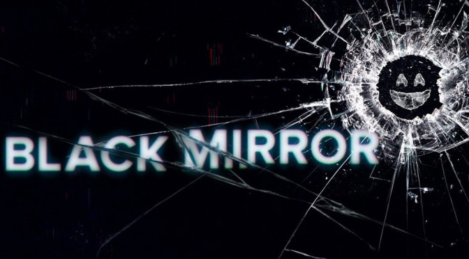 WATCH: #BlackMirror season 5 ep 2 'Smithereens' [full ep]