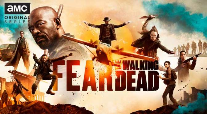 WATCH: #FearTWD season 5 ep 7 'Still Standing' [full ep]