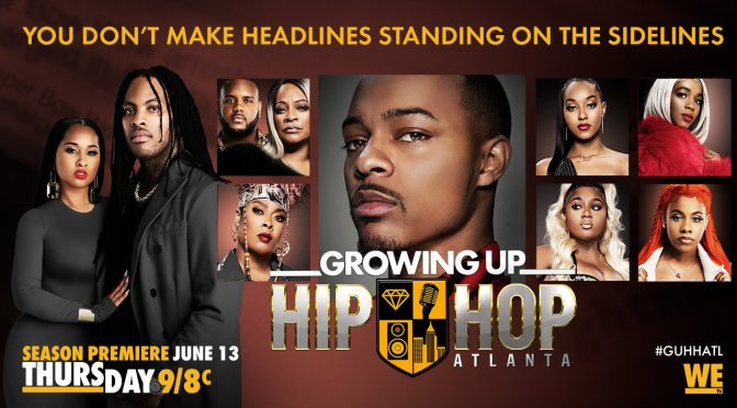 WATCH: #GUHHATL season 3 ep 7 'It's Gettin Hot in Herre' [full ep]