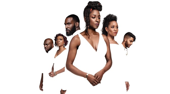 "WATCH: #QueenSugar season 4 ep 8 ""All the Borders"" [full ep]"