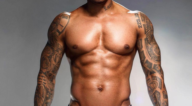 #ThirstTrap: #NickCannon wants to be your #MCM! Fab Summer body post! [Pic]