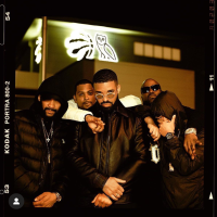 NEW MUSIC: #Drake 'Omerta' & 'Money In the Grave' feat. #RickRoss [audio]