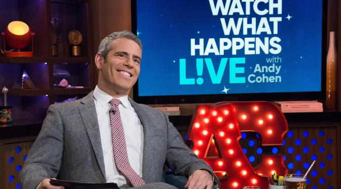 WATCH: #WWHL season 16 ep 120 #TitusBurgess & #LaverneCox [full ep]