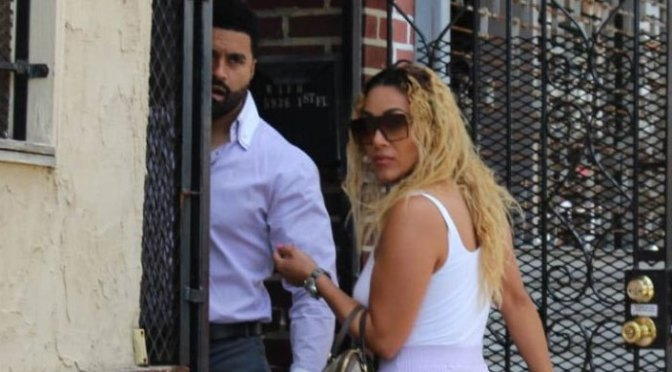 #RHOA News: #ApolloNida RE-Released from Prison! [Details]