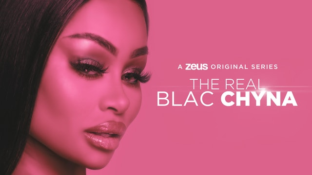 WATCH: The Real #BlacChyna Show ep 1 'Blac Chyna faces Tokyo Toni [full ep]