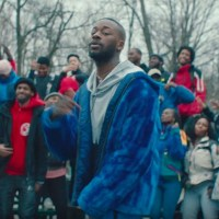 WAKE UP JAM #Goldlink 'Crew' [Vid]