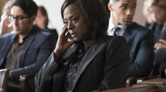 Case Closed! #HTGAWM to END after upcoming 6th season! [Details]