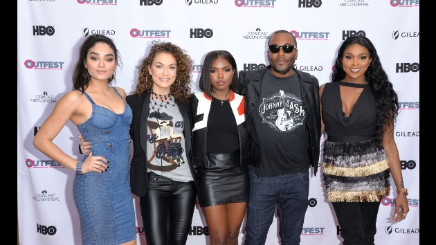 #LeeDaniels is bringing back #Star as a movie! [vid]