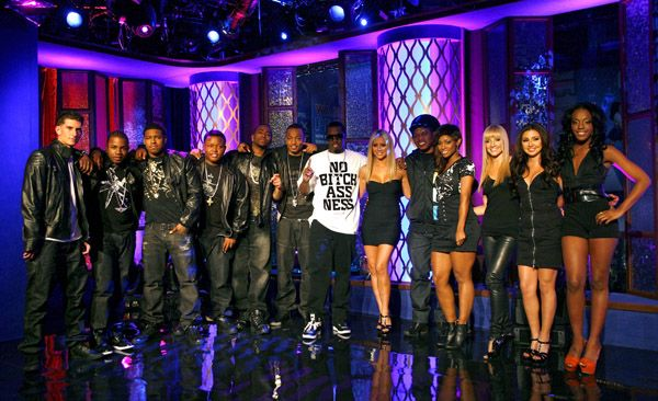 #IWantMyMTB #Diddy thinking about bringing back #MakingTheBand! See how you can help! [Details]