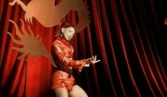 VIBES from the VAULT: #Mya 'It's