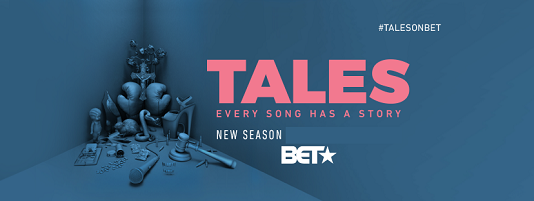 TalesonBET season 2 episode 4 'Deep Cover' [full ep]