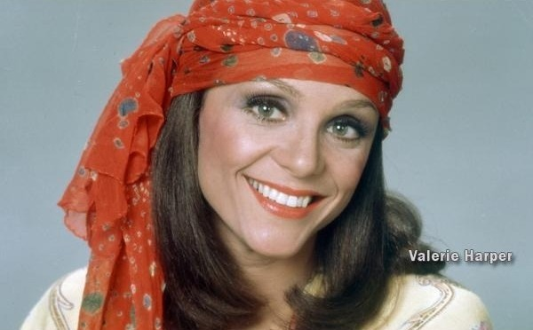 #ValerieHarper of ' The Mary Tyler Moore Show' fame has passed away at 80! [Details]