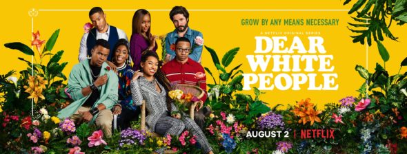 WATCH: #DearWhitePeople season 3 'Chapter X' [full ep]