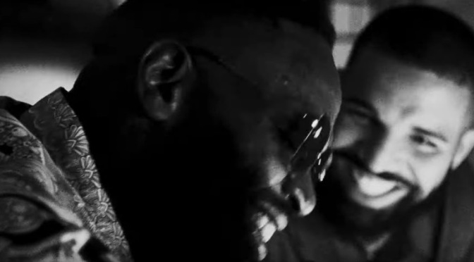 NEW VIDEO: #Drake 'Money in the Grave' feat. #RickRoss [vid]