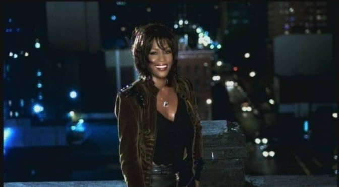 WAKE UP JAM: #HappyBirthdayWhitneyHouston 'Fine' [Vid]