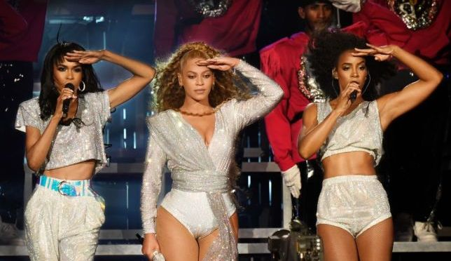 Rumor Has It… #DestinysChild set to REUNITE for epic tour and new music! [Vid]