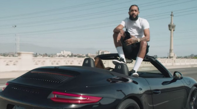 WAKE UP JAM: #HappyBirthdayNip 'Hussle and Motivate' [Vid]