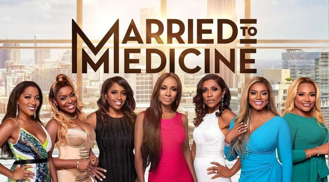 WATCH #Married2Med season 7 episode 18 'Reunion part 3' [full ep]