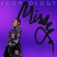 ALBUM STREAM: #MissyElliott 'Iconology' [audio]