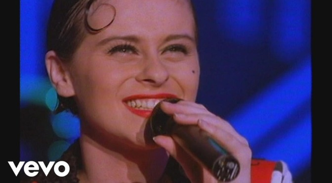 WAKE UP JAM: #LisaStansfield 'You Can't Deny It' [live]