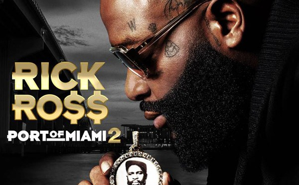 ALBUM STREAM: #RickRoss 'Port of Miami 2' [audio]
