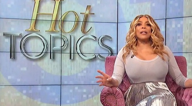 Rumor Has It… #WendyWilliams show could END after season 11! [Details]