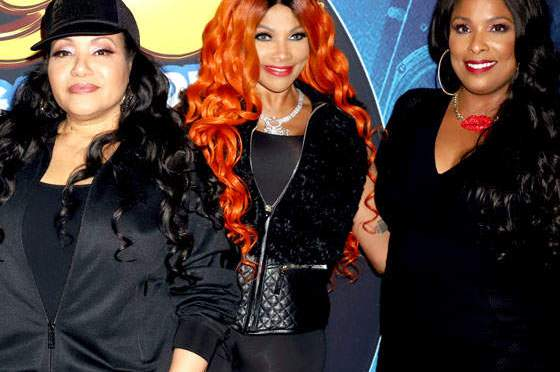#SaltNPepa RESPOND to #Spinderella's lawsuit against them! [Details]