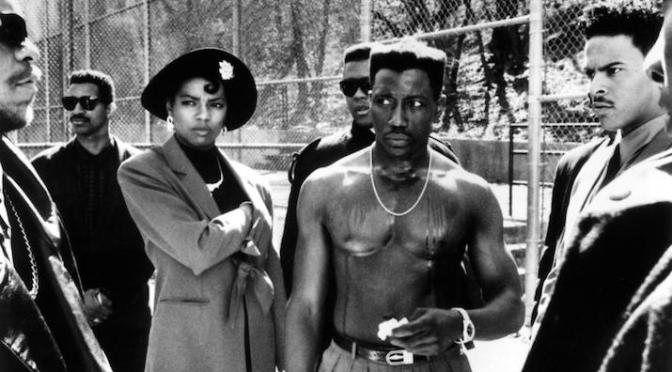 #NEWJACKCITY REBOOT in development at Warner Brother's! [Details]