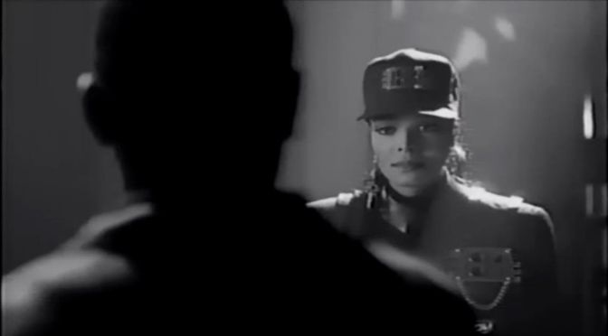 "WAKE UP JAM: #JanetJackson ""Rhythm Nation"" [The Film]"