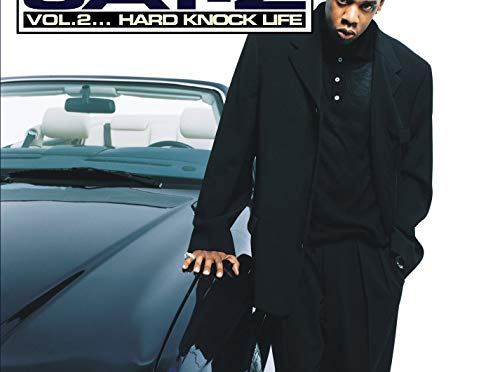 ON THIS DAY… In 1998 #JayZ drops 'Vol 2…It's A Hard Knock Life' [Vids]