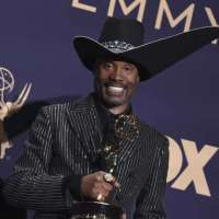 #BillyPorter makes history! 1st openly gay black man to win Outstanding Lead Actor at the #Emmys! [vid]