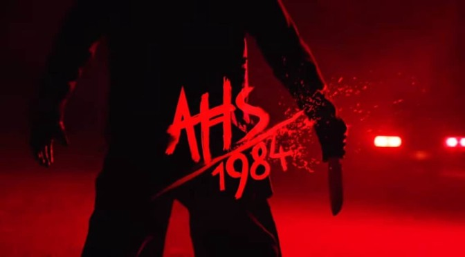 WATCH: #AHS 'American Horror Story' season 9 ep 1 'Camp Redwood' [UPDATED]