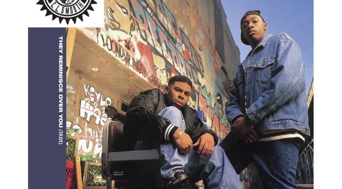 WAKE UP JAM: #PeteRock & CLSmooth 'They Reminisce Over You (T.R.O.Y.)' [vid]