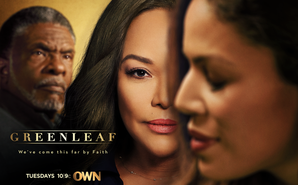 WATCH: #Greenleaf season 4 ep 1 'Original Sin' [full ep]