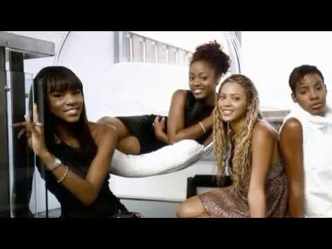 VIBES from the VAULT: DestinysChild 'Stimulate Me' feat #Mocha [Vid]