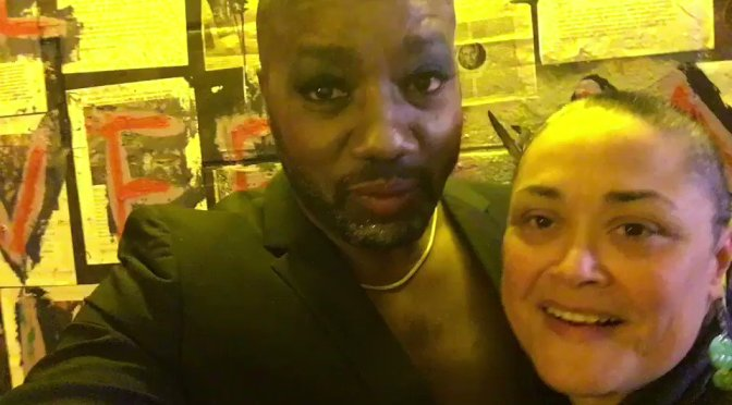 #MalikYoba SPEAKS OUT AGAINST #Transphobia! Identifies as 'trans-attracted'? [Vid]