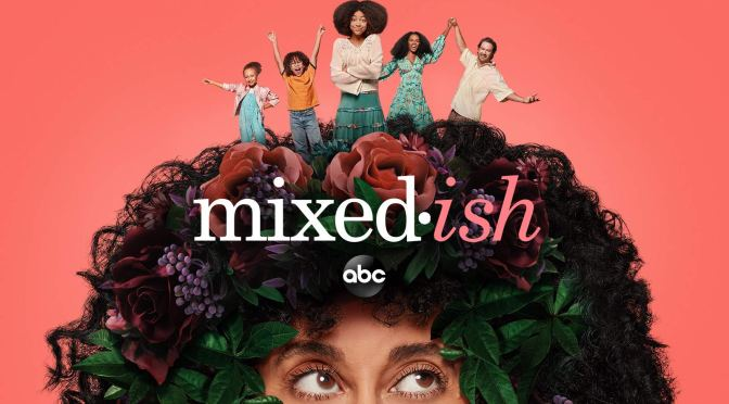 WATCH: #mixedISH season 1 ep 5 'All She Wants To Do Is Dance'[full ep]