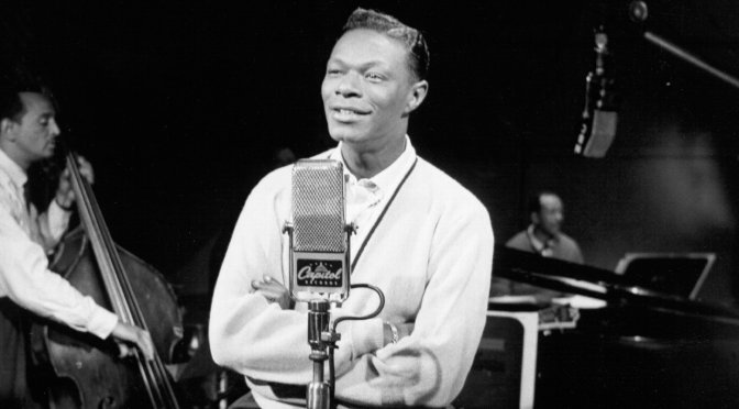 WAKE UP JAM: #NatKingCole 'Autumn Leaves' [vid]