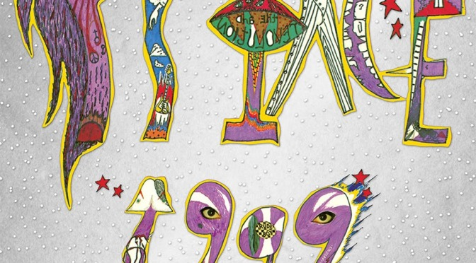 #Prince's '1999' to be reissued as a BOX set with 35 UNRELEASED tracks![details]