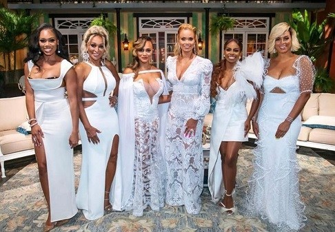 WATCH: #RHOP season 5 ep 21 'Reunion Part 3' [full ep]