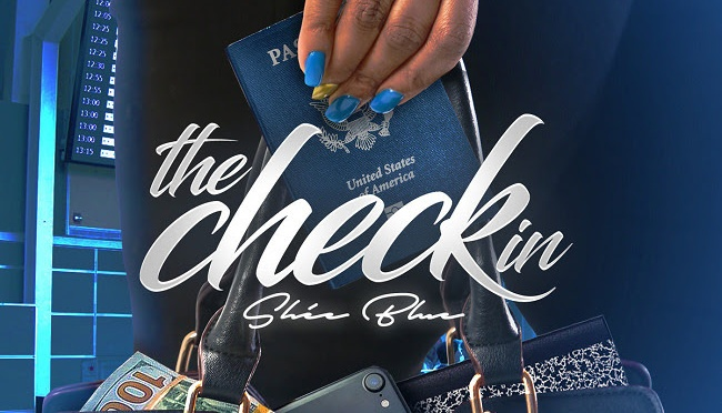 ALBUM STREAM: @Shee_2_Real 'The Check-In'  [audio]