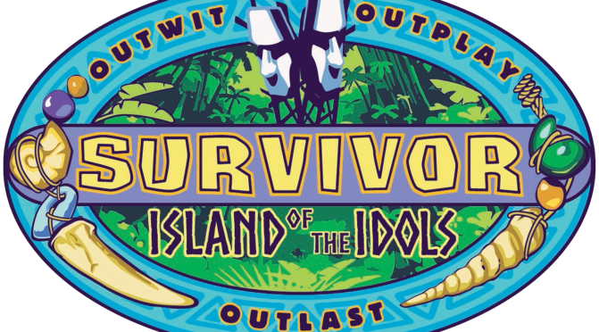 WATCH: #Survivor season 39 ep 2 'YOLO, Let's Play!' [full ep]