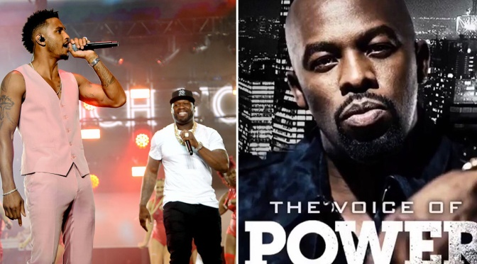 Did #50Cent change the #PowerTV theme song back yet? #SnoopDogg WANTS answers! [vid]